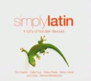 Simply Latin