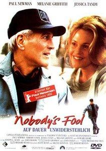 Nobodys Fool - Auf Dauer unwiderstehlich