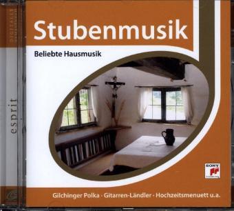 Esprit/Stubenmusik-Berühmte Hausmusik - zum Schließen ins Bild klicken