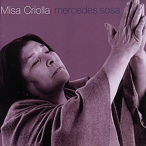 Misa Criolla. Klassik-CD