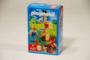 PLAYMOBIL® 4347 - Katzenbaum