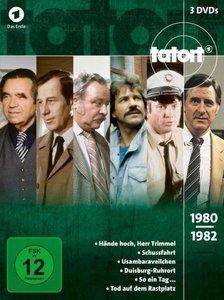 Klassiker 80er Box(1) (1980-1982)