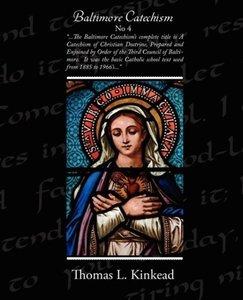 Baltimore Catechism No.4