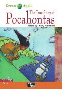 True Story of Pocahontas 5/6 mit CD