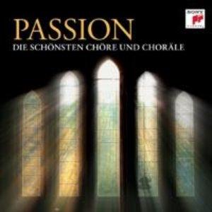 Passion-die schönsten Chöre und Choräle