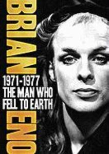 1971-1977 The Man Who Fell T