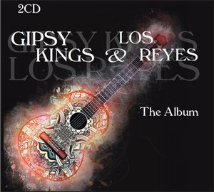 GIPSY KINGS+LOS REYES-The Album