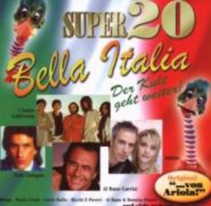 Super 20-Bella Italia