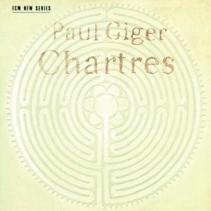 Chartres (Violin Solo)