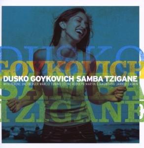Samba Tzigane