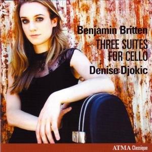 Three Suites for Solo Cello
