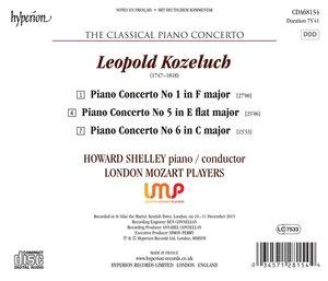 The Classical Piano Concerto Vol.4