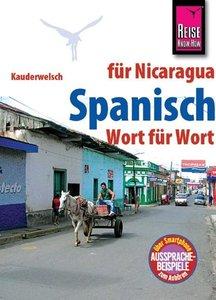 Reise Know-How Kauderwelsch Spanisch für Nicaragua - Wort für Wo