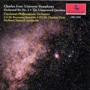 Universe Symphony
