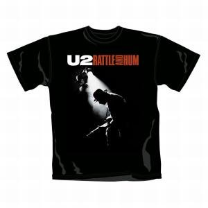 Rattle And Hum (T-Shirt Größe L)