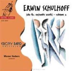 Solo & Ensembleworks Vol.2