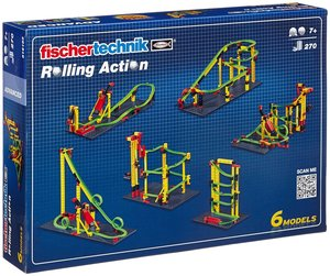 Fischertechnik 516183 - Rolling Action
