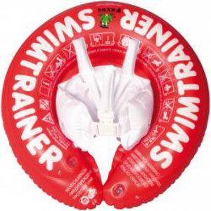 Freds Swim Academy 10110 - Swimtrainer Classic, rot, Gewicht 6-1