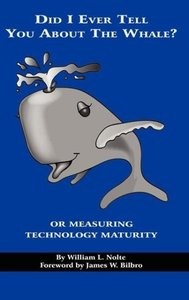 Did I Ever Tell You about the Whale? or Measuring Technology Mat