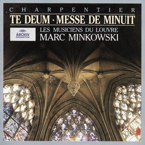 Te Deum/Messe De Minuit