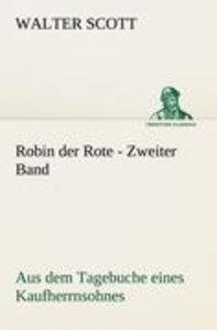 Robin der Rote - Zweiter Band