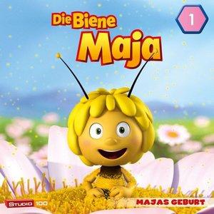 Die Biene Maja (CGI) 01: Majas Geburt, Willis Flasche u.a.