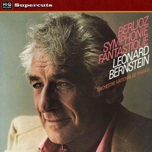Berlioz/Symphonie Fantastique (180 Gr.LP)