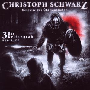 Das Keltengrab Von Kirn-Vol.3