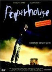 Paperhouse - Albträume werden wahr