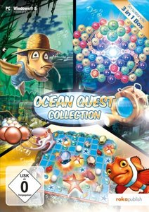 Ocean Quest Collection