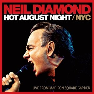Hot August Night/Nyc (2-CD)