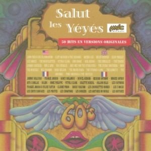 Salut Les YeYes