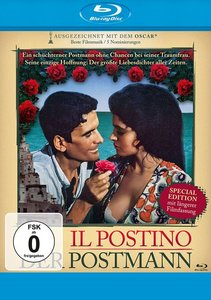 Der Postmann - Il Postino (Special Edition)