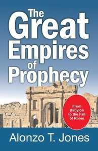 The Great Empires of Prophecy