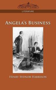 Angela's Business