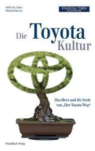 Die Toyota Kultur