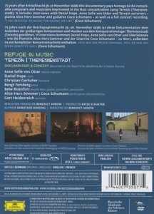Refuge in Music: Theresienstadt