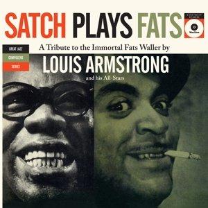 Satch Plays Fats (Ltd.Edt 180g Vinyl)