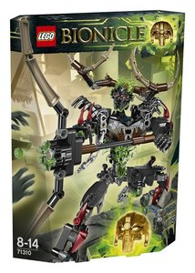 LEGO Bionicle 71310 - Umarak der Jäger