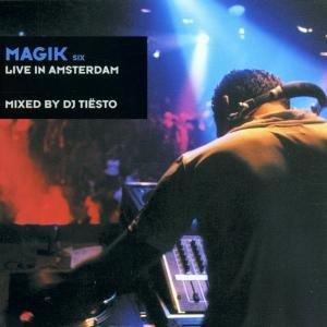 Magik 6/Live In Amsterdam