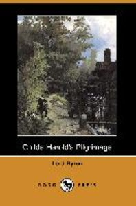 Childe Harold's Pilgrimage (Dodo Press)