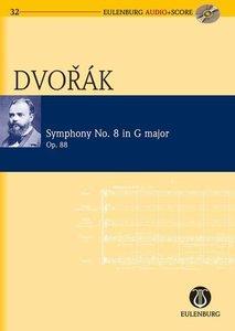 Sinfonie Nr. 8 G-Dur