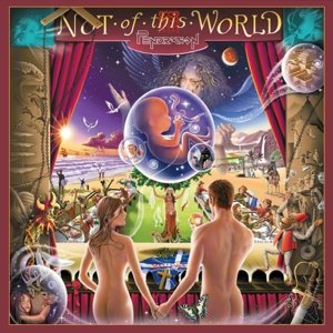 Not Of This World (Limited Edition)