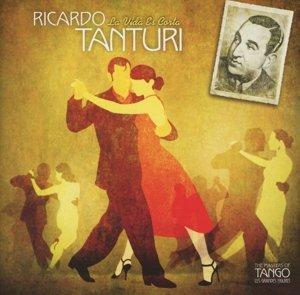 Ricardo Tanturi-La Vida Es Corta