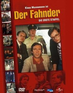 Fahnder-1.Staffel,der