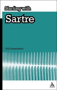 Linsenbard, G: Starting with Sartre