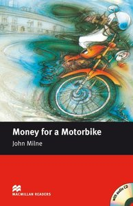 Money For a Motorbike. Lektüre + CD