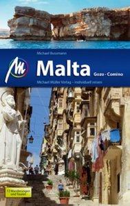 Malta, Gozo & Comino