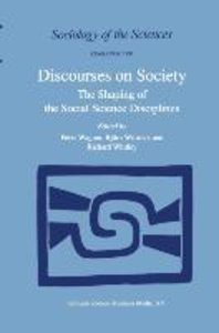 Discourses on Society