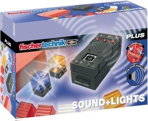 Fischertechnik 500880 - Sounds and Lights